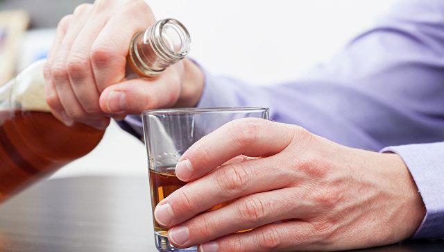 На Дальнем Востоке пьют в два раза больше, чем в среднем по России