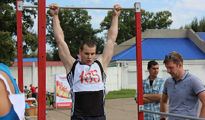 В Иркутске 16 сентября пройдут любительские соревнования «Летнее многоборье ГТО»