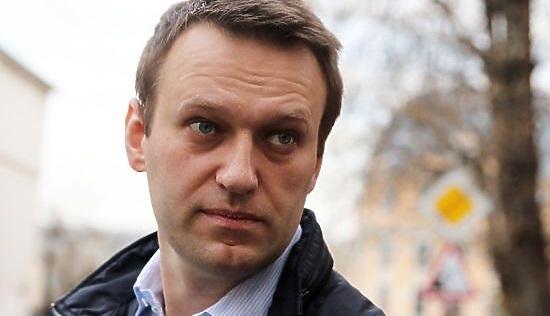 В Иркутск на митинг в сентябре приедет Алексей Навальный