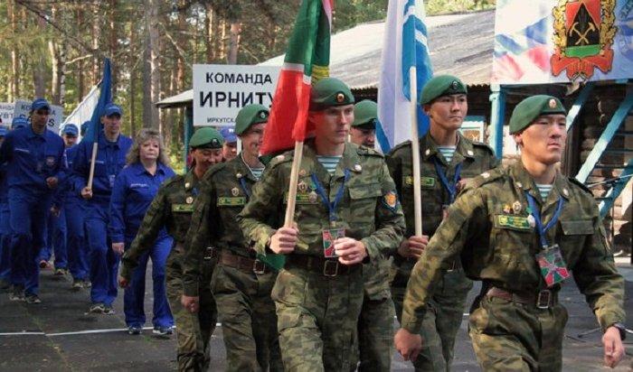 Всероссийский съезд студентов-спасателей пройдет в Иркутске в сентябре