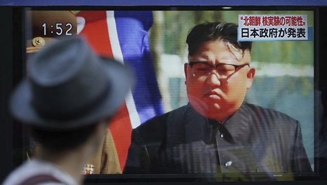 КНДР пообещала США «боль истрадания» вслучае введения новых санкций
