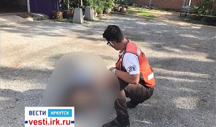 ВТаиланде погибла 28-летняя иркутянка, выпав изокна