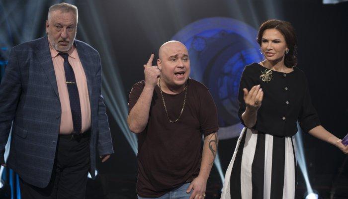 Главное развлекательное шоу ТВ-3 «Человек-невидимка» открывает свой 12-й сезон