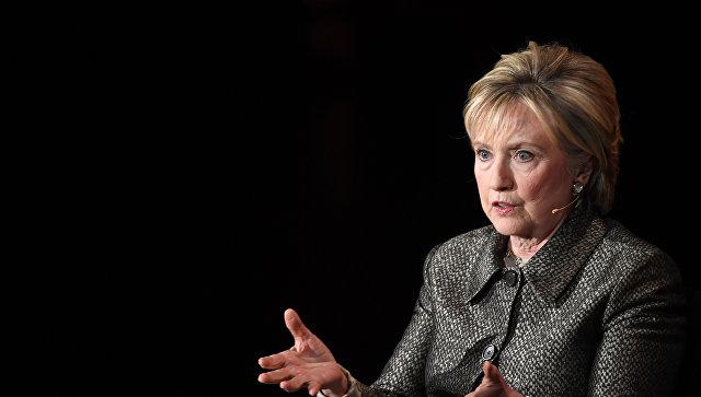 Клинтон обвинила Путина в«личной вендетте»