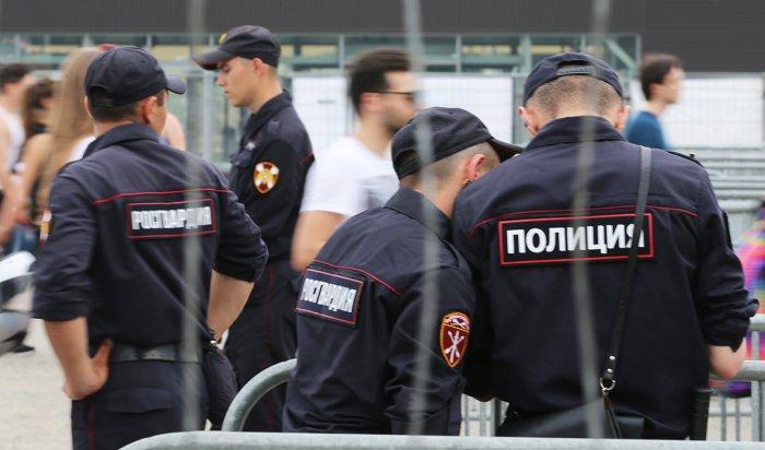 Эвакуации из-за анонимных звонков оминировании прошли в25городах России