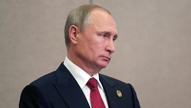 Редактор журнала Focus извинился за оскорбление Путина