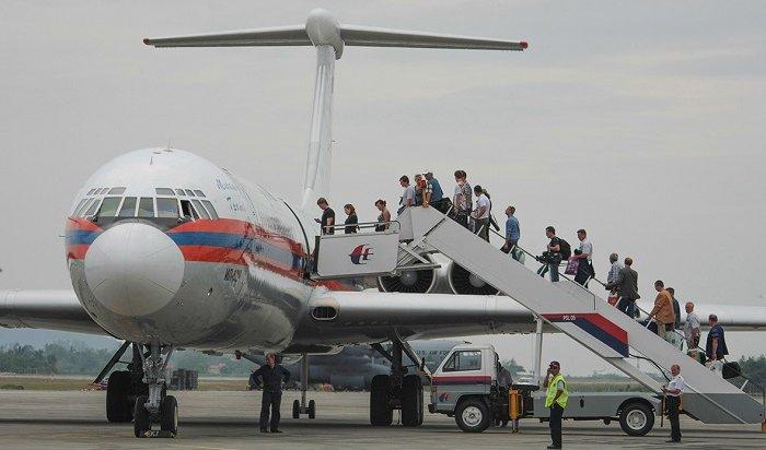 ВГосдуме предлагают наказывать авиакомпании заовербукинг