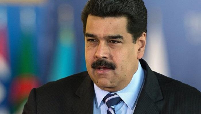 Президент Венесуэлы заявил освоем сходстве соСталиным