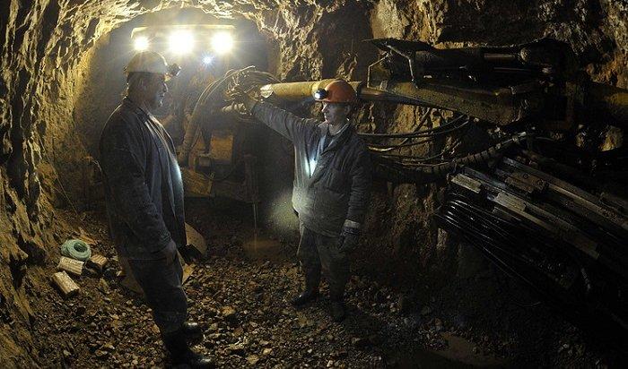 ВЗабайкалье число бывших работников рудника, устроивших голодовку, возросло до40человек