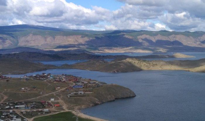 На Ольхоне приостановлена работа турбазы «Байкальский острог»
