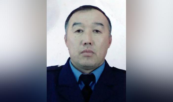 В Усть-Кутском районе разыскивают без вести пропавшего мужчину