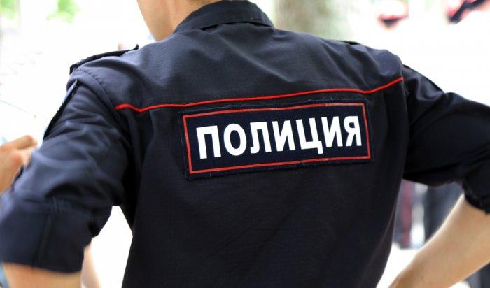 Двое ангарчан ограбили инвалида надевять тыс. руб.