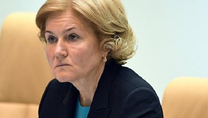 Ольга Голодец назвала регионы РФсвысокой инизкой продолжительностью жизни