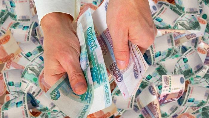 ВГосдуме предложили назначить россиянам выплаты снефтяных доходов