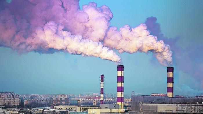 Минприроды: вИркутской области сложилась неблагоприятная ситуация свыбросами вредных веществ ватмосферу
