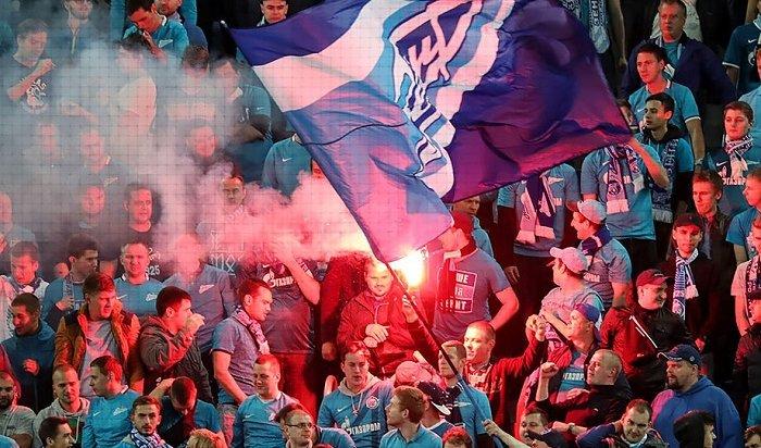 ВПетербурге «Динамо» впервые за52года обыграло «Зенит»
