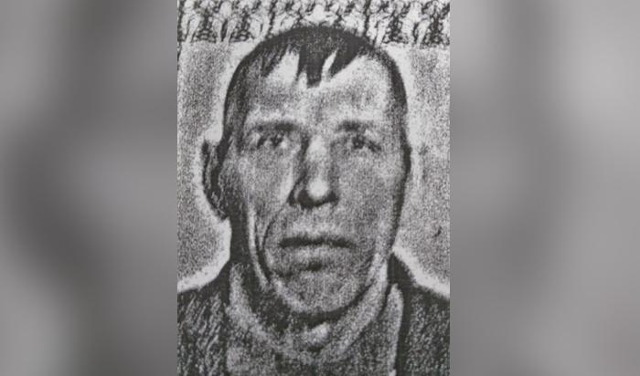 В Братске разыскивают без вести пропавшего мужчину