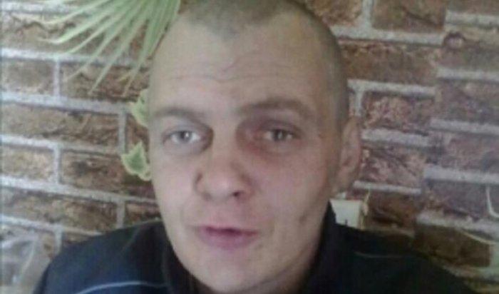 В Черемхово разыскивают без вести пропавшего 34-летнего мужчину