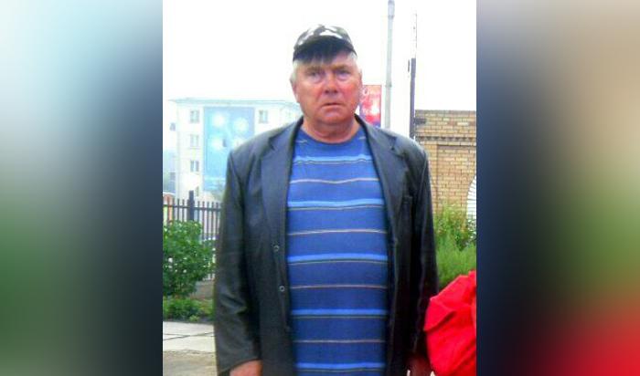 Полиция разыскивает мужчину, отправившегося из Свирска в Иркутск