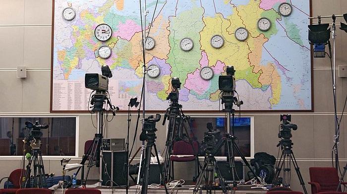Российские СМИ сообщили овозможной серии отставок губернаторов