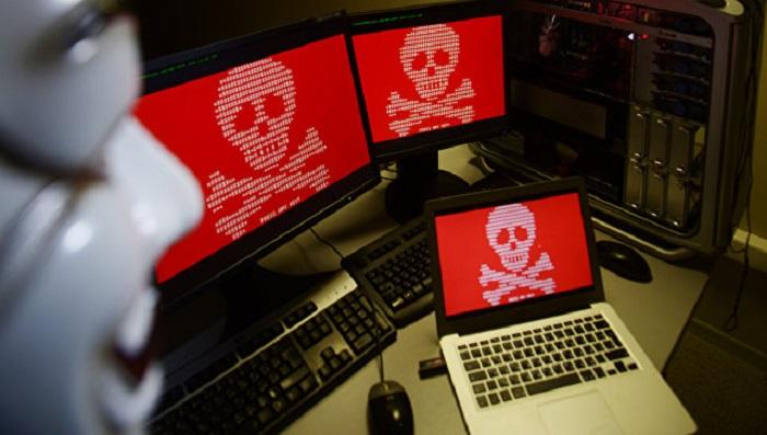 Microsoft сообщил оросте числа кибератак накомпьютеры вРоссии
