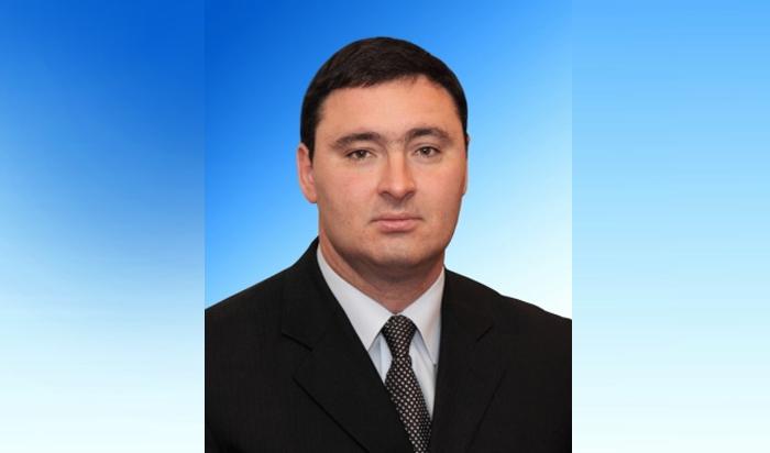 Кандидатура Руслана Болотова утверждена на должность председателя Правительства Иркутской области