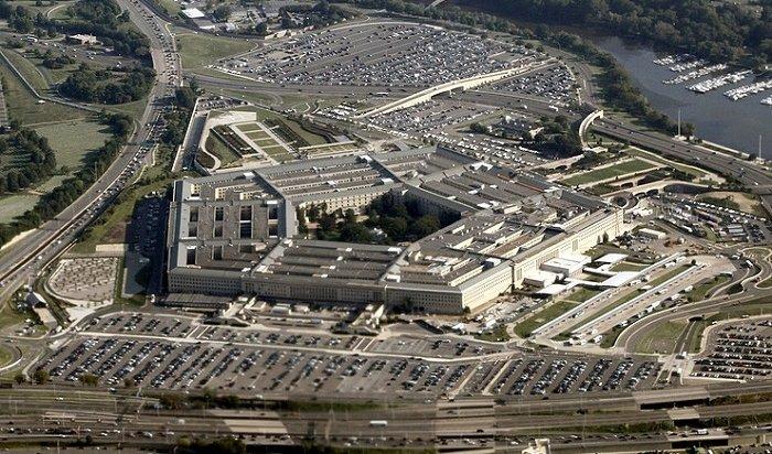 Пентагон открестился отпособия повойне сРоссией