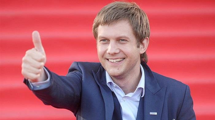 Телеведущий Борис Корчевников вернется на«Россию 1» сновой авторской программой