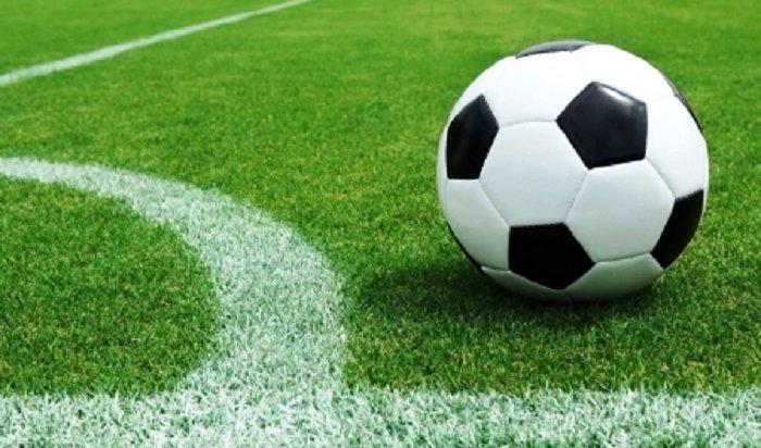 30сентября вИркутске стартует финал VII соревнований помини-футболу наКубок мэра