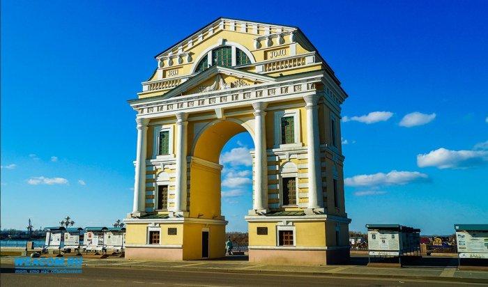 Иркутск стал лидером в Сибири по числу иностранных туристов