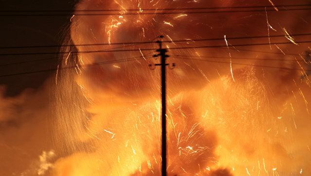 Взрывы вКалиновке: вМинобороны сделали новое объявление
