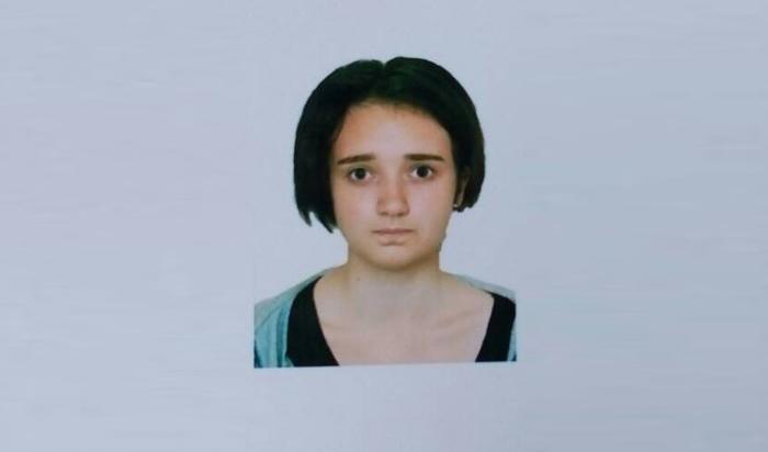 В Иркутске найдена без вести пропавшая 16-летняя девушка