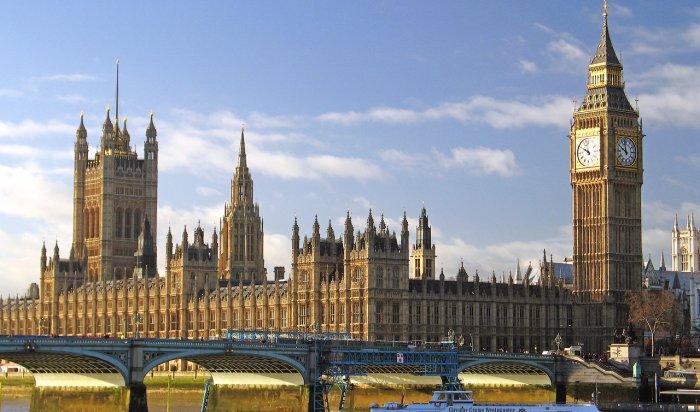 Мужчину, совершившего ограбления в Иркутске, задержали в Великобритании