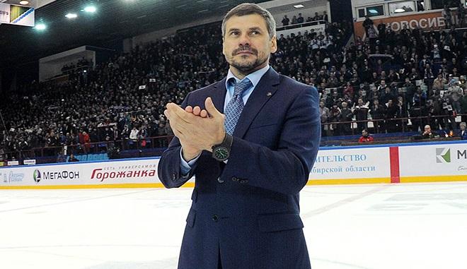Названо имя нового главного тренера «Локомотива»
