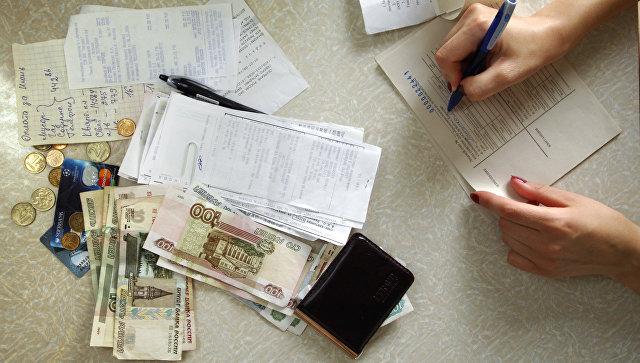 Двухлетний ребенок задолжал пермскому фонду капремонта 10 тысяч рублей