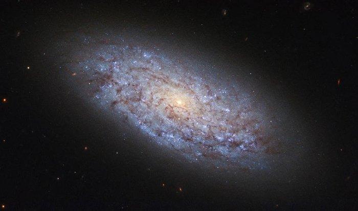 Российские ученые составят карту Вселенной