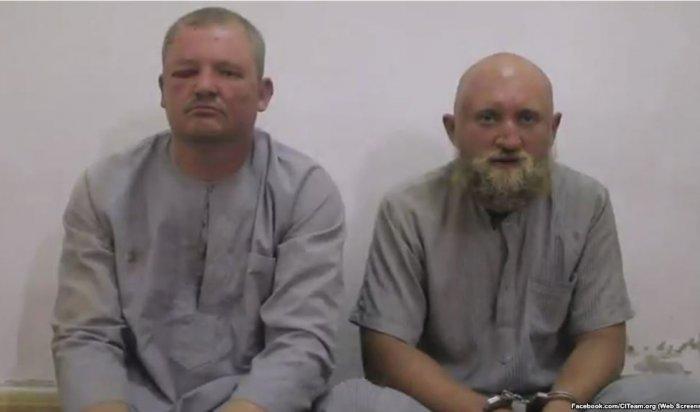 ВГосдуме рассказали оказни двух пленных россиян вСирии