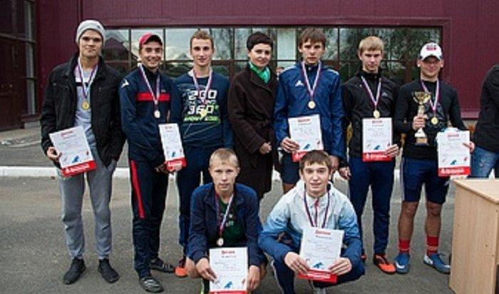 В Иркутске будет проводиться турнир по футболу между командами школ Ленинского округа