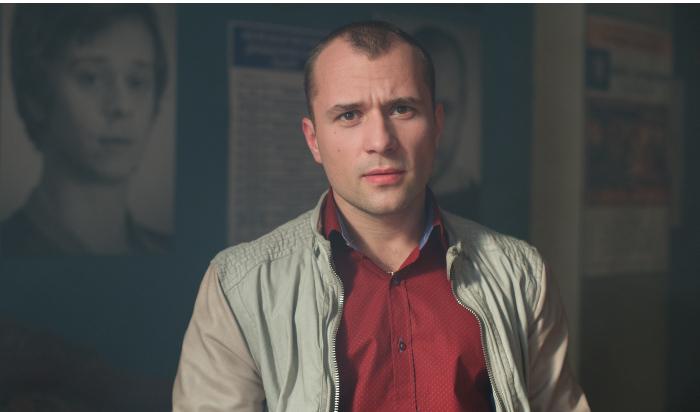 Александр Якин: «Идя наплощадку кНагиеву, думал, что начнется настоящая жесть!»