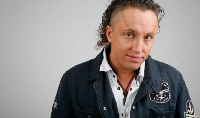 ВИркутске выступит певец Павел Кашин 23октября