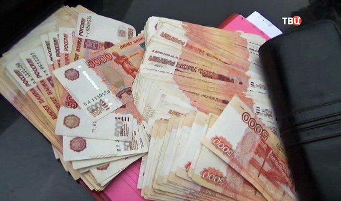 ВКрасноярском крае бывший сотрудник банка украл 6миллионов рублей
