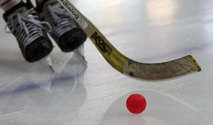 Хоккеисты «Байкал-Энергии» разгромили «Сириус» сосчетом 5:1