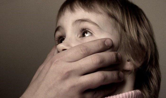 Житель Саянского района подозревается в изнасиловании ребенка