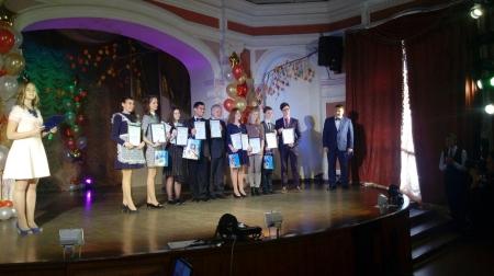 Лучшим учеником Иркутска стал одиннадцатиклассник школы №75 Тигран Зайцев