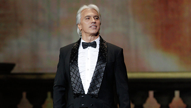 Директор Хворостовского опроверг информацию СМИ о смерти певца