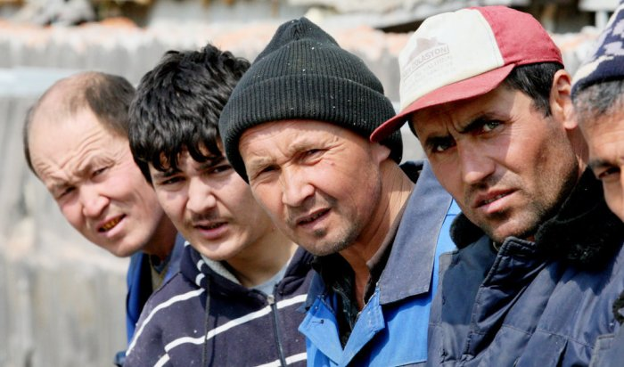 В Ангарске выявлено около 30 нарушений правил пребывания иностранцев на территории России