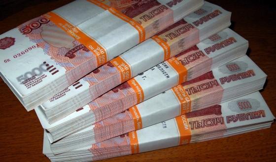 ВКрасноярском крае торговый представитель присвоила миллион рублей