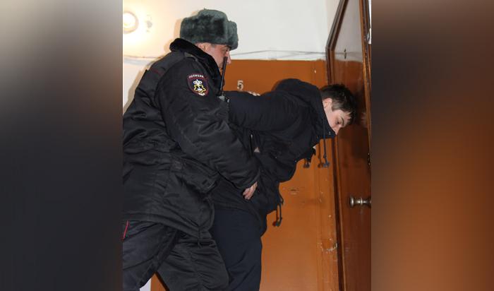 В Иркутске на улице Халтурина 18-летний молодой человек зарезал приятеля