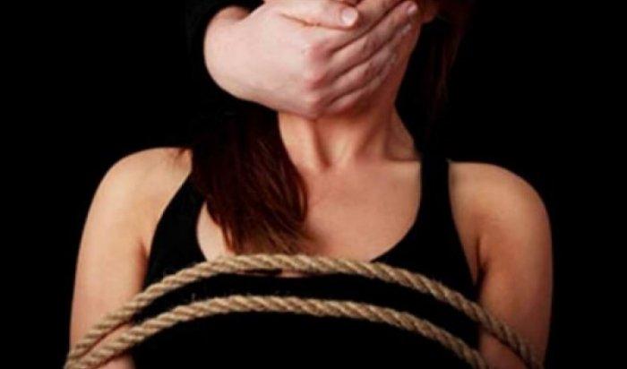 В Приангарье задержали мужчину, похитившего бывшую жену