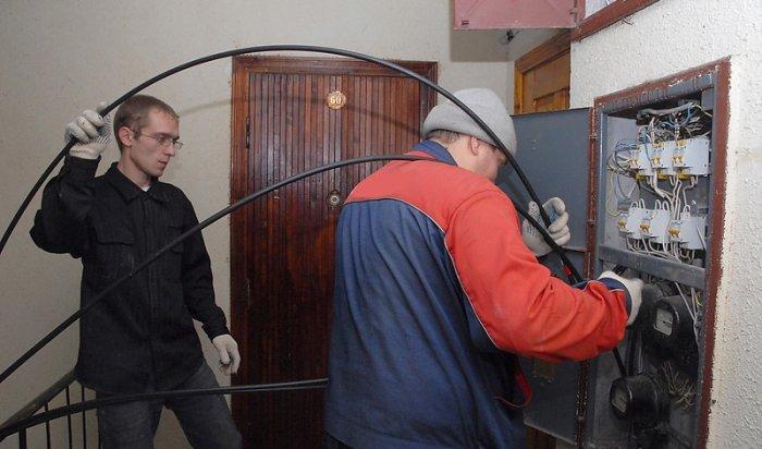 Петербургских провайдеров массово отключают от жилых домов